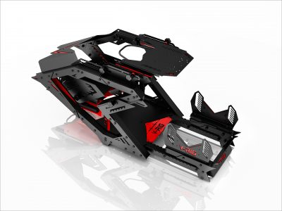 V-RIG R1 Chassis