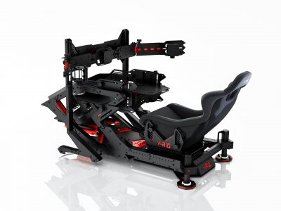 V-RIG R1 Motion Package